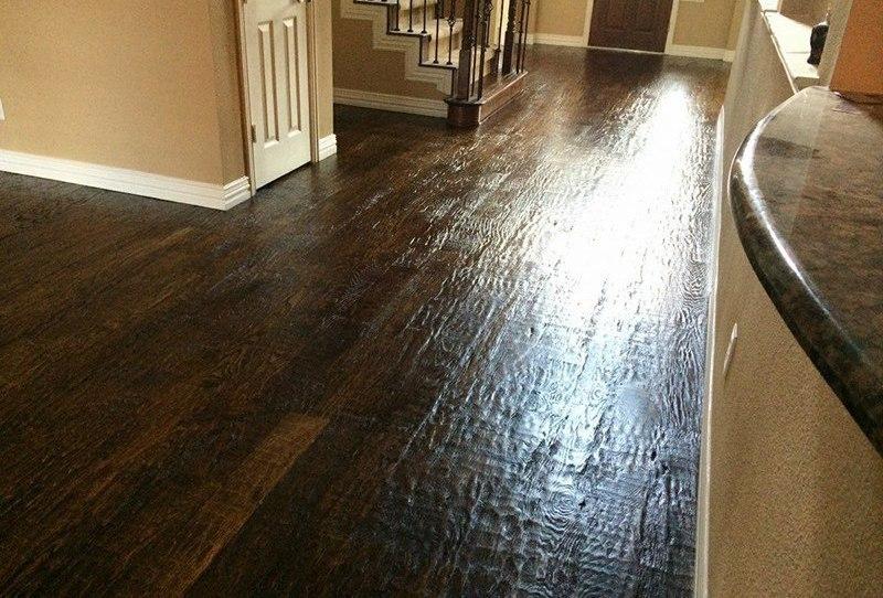 Hardwood Flooring Dallas jennifer s handscraped engineered hardwood allen tx Top Offers